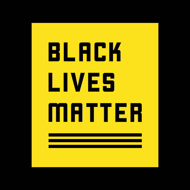 Noel Young Studio Black Lives Matter